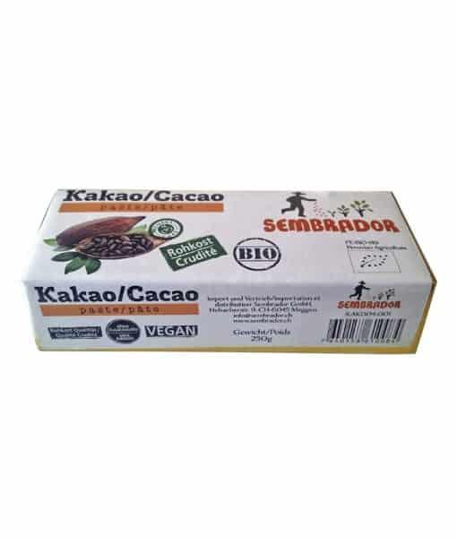 Kakaopaste